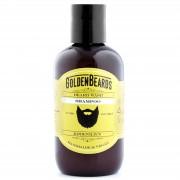 Golden Beards Shampoing pour barbe huile de lavande