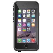 iPhone 6/6S LifeProof Fre Waterdicht Hoesje - Zwart