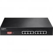 Mrežni preklopnik EDIMAX Edimax ES-1008P V2 8 ulaza 10 Mbit/s