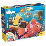 Puzzle 2 in 1 - Finding Nemo, 60 piese