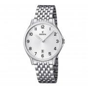 Reloj de pulsera Festina F167441-Plateado