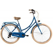 Bicicleta City DHS Citadinne 2834 2019