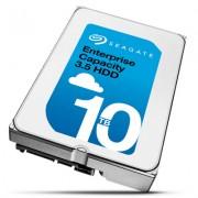 Seagate Exos X10 Enterprise 3.5' HDD 10TB 512E SAS Standard