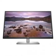 Monitor HP 32s, 31.5 IPS/LED, 1920 x 1080, 1200:1, 5ms, 250cd, VGA/HDMI, 2y