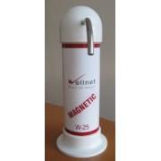 W25 Magnetic MAX víztisztító készülék/töltet-csere