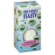 Bio bio baby rizskeményítős fürdősó - 300 ml