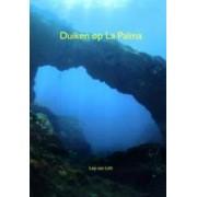 Duikgids Duiken op La Palma | South End Productions