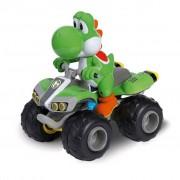 Carrera Radiostyrd Off-road Bil Nintendo Mario Kart 8 Yoshi 1:20 370200997