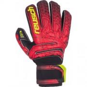 Reusch Fit Control R3 Black Fire Red
