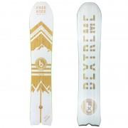 BeXtreme Dust snowboard - Freeride - 160 cm (wide)