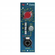 AMS Neve 1073 LB Mono Mic Preamp 500- and Lunchbox compatible