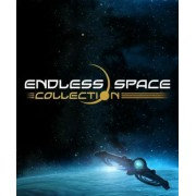 ENDLESS SPACE COLLECTION ( ENDLESS SPACE + DISHARMONY) - STEAM - PC - WORLDWIDE