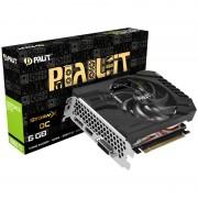 VC, PALIT GTX1660 StormX OC, 6GB GDDR5, 192bit, PCI-E 3.0 (4710636270529_3Y)