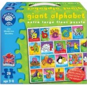 Puzzle Orchard Toys Giant Alphabet
