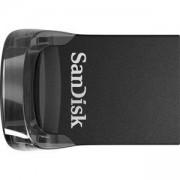 USB памет SanDisk Ultra Fit USB 3.1, 16GB, SD-USB-CZ430-016G-G46