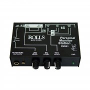 Rolls PM 351 Personal Monitor Station