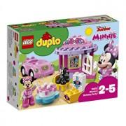 LEGO DUPLO - Disney Junior, Petrecerea lui Minnie 10873