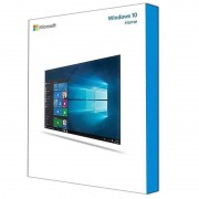 Microsoft windows 10 Home Retail pack - 32+64bit Multi language
