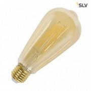 SLV Ampoule ST64 Filament LED E27 VINTA - SLV 560741