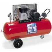 """Compresor FIAC cu piston profesional - AB300/610TC +filtru 3/8"""""""