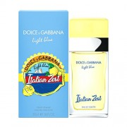 Dolce & Gabbana Light Blue Italian Zest eau de toilette 100 ml