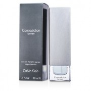 Contradiction Eau De Toilette Spray 50ml/1.7oz Contradiction Apă de Toaletă Spray