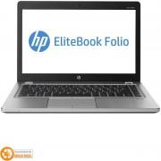 "HP EliteBook Folio 9470m, 35,6 cm/14"", 8 GB, 180 GB SSD (generalüberholt)"