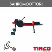 Snabbklyv TIMCO 15T med ben