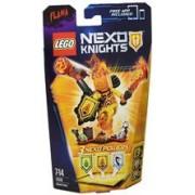 Jucarie Lego Nexo Knights Ultimate Flama
