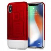 Carcasa Spigen Classic C1 iPhone X/Xs Ruby