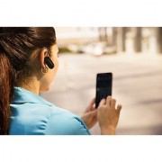 Bluetooth Wireless Headset V4.1 Microphone With Earphone Extra Bass Sound Controller and Mic