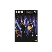 DVD Bruno E Marrone Agora Original