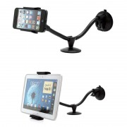 2 in 1 Universal Car Holder LP-3C