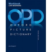 Oxford Picture Dictionary Third Edition: Low-Beginning Workbook, Paperback