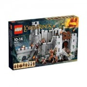 Lego Lord of the Rings Helms Deep Battle 9474 [Parallel import goods]