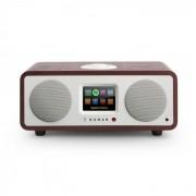Numan One - 2.1 formatervezett internetes rádió, 20W, DAB+, bluetooth, Spotify (KC9-NUMAN ONE)