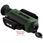 Termowizor myśliwski Kamera termowizyjna Flir Scout TS24 Thermal Night Vision Camera