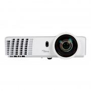 Videoproiector Optoma X305ST XGA White