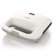 PHILIPS Philips Daily Collection Sandwich maker HD2395/00 820 W Panini plate
