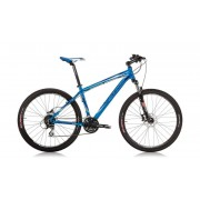 "Велосипед Ferrini R3 HDB 24sp, 27.5""x510, BLUE, BLUE"