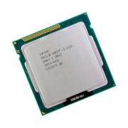 Procesor Intel Sandy Bridge, Core i3 2120 3.3GHz, Cache 3MB, FSB 1333MHz, 2 Nuclee, 4 Threads