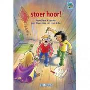 Samenleesboeken: Stoer hoor! - Jacobina Kunnen