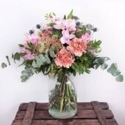 Late Summer-Flores ao domicílio