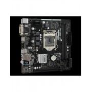 Placa de baza ASRock H310CM-HDV, Intel H310, Socket 1151 v2, mATX
