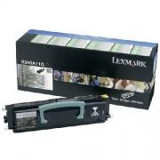 Lexmark Original Toner schwarz return program X340A11G