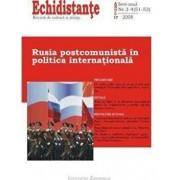Echidistante nr.3-4/51-52 - Rusia postcomunista in politica internationala/***
