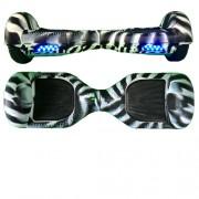 Zebra Silicone Protective Cover