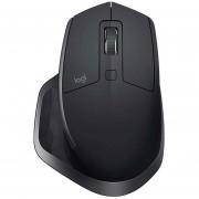 Mouse Inalambrico LOGITECH MX MASTER 2S WIRELESS Bluetooth Laser 910-005131