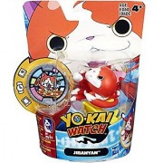 Yo-kai Watch Medal Moments 100 Punch Jibanyan