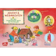 Don Bosco Bildkarten: Advent und Weihnachten